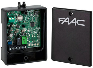 FAAC FAAC 787749 2XR 868C