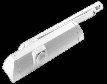 dormakaba DORMA TS-90 impulse белый