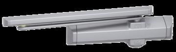 Доводчик дверной DORMA TS-90 impulse сереб