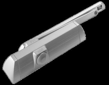 dormakaba DORMA TS-90 impulse сереб