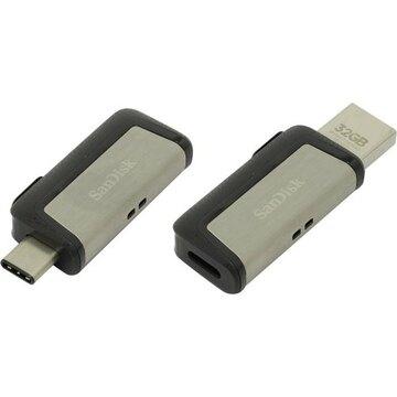 USB флеш-накопитель SDDDC2-032G-G46