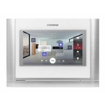 Монитор видеодомофона CIOT-700M (белый)