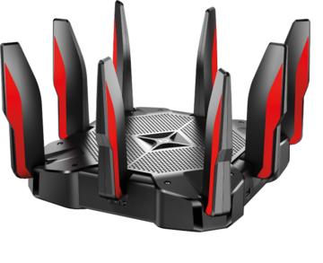 Маршрутизатор Wi-Fi Archer C5400X