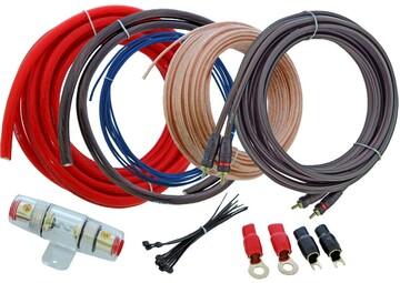 Кабель межблочный МЕТА Комплект межблочных соединительных кабелей