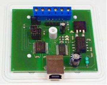 Преобразователь сигнала GATE Z-397 USB