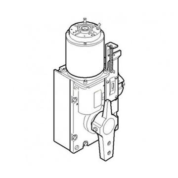 Мотор-редуктор CAME 119RIG195