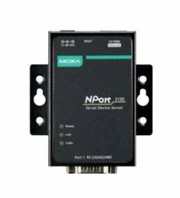 Преобразователь сигнала Nport 5150