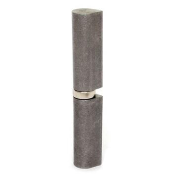Петля приварная 254, размер 20*140 мм