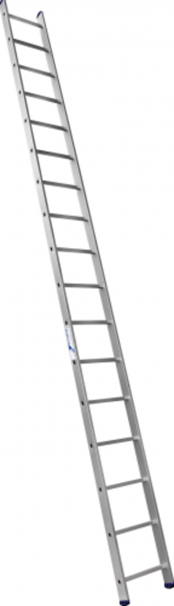 Лестница Лестница приставная АЛЮМЕТ 5118