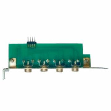 Модуль ввода/вывода сигналов MB-RCA4