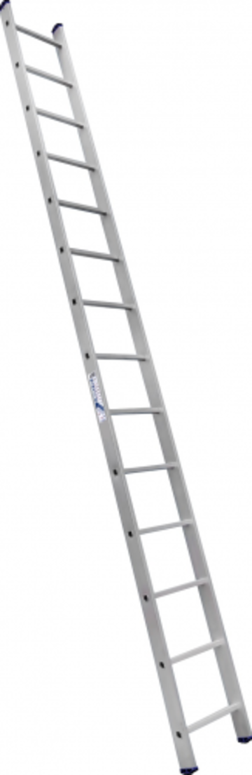 Лестница Лестница приставная АЛЮМЕТ 6115
