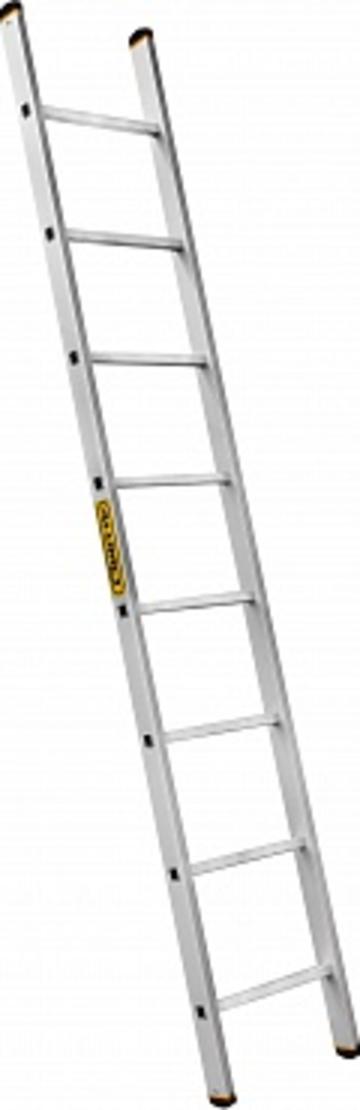 Лестница Лестница приставная АЛЮМЕТ 9110