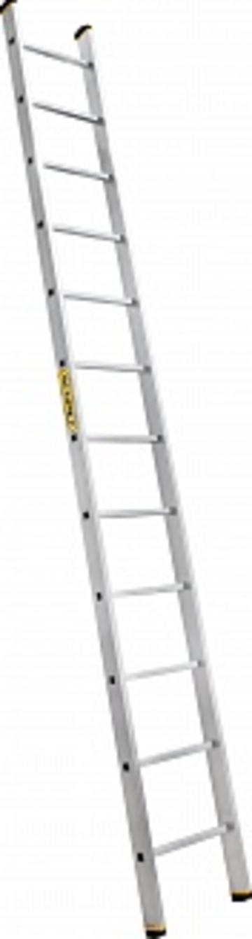 Лестница Лестница приставная АЛЮМЕТ 9112