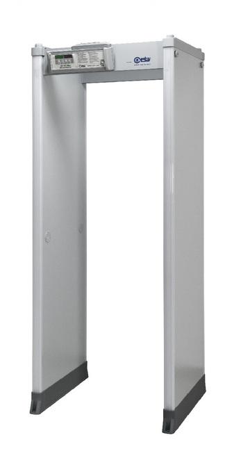Арочный металлодетектор HI-PE/PZ