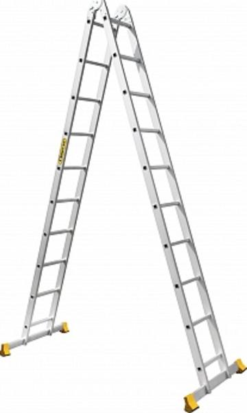 Лестница Лестница-трансформер АЛЮМЕТ Т-210 2х10