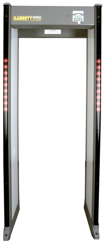 Арочный металлодетектор PD-6500i