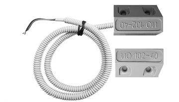 Извещатель охранный магнитоконтактный ИО 102-40 Б3П (2)