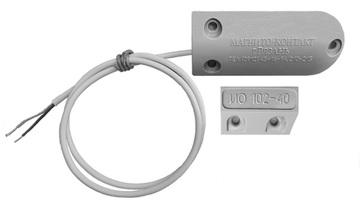 Извещатель охранный магнитоконтактный ИО 102-40 А2П (1)