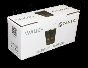 Tantos WALLE+ (медь)