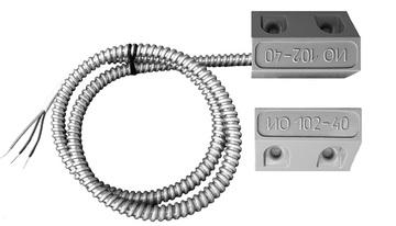 Магнито-Контакт ИО 102-40 А3П (3)