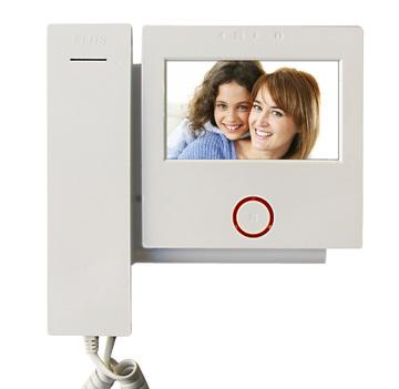 Монитор видеодомофона VM400-4CL