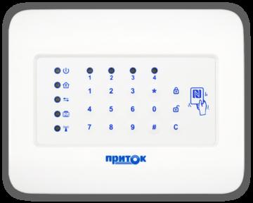 Диспетчерский центр Диспетчерский центр СПИ-GSM/IP + УОО комплект 1