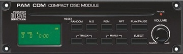 Аудио-проигрыватель PAM-CDM