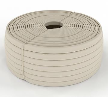 Rexant Трубка кембрик ТВ-40 ПВХ, d= 2 мм (1 м) REXANT (49-5002)