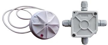 Магнито-Контакт ИП 103-10 (А3) в комплекте с УС-4