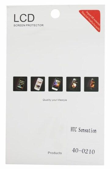 DUX Пленка защитная глянцевая на телефоны с диагональю 4.7' дюймов (HTC Sensation) (40-0210)