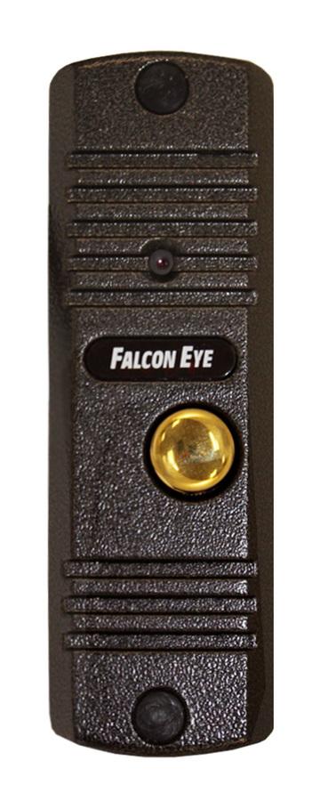 Вызывная видеопанель FE-305HD (медь)