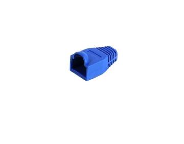 Колпачок изолирующий WT-2039A-BLUE