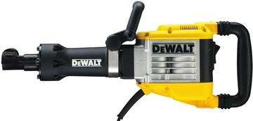 Перфоратор Молот ударный сетевой DeWALT D 25961 K