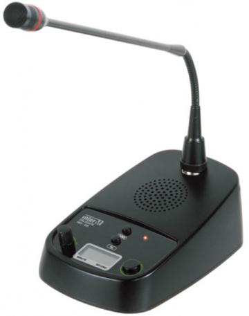 Консоль микрофонная IMD-300