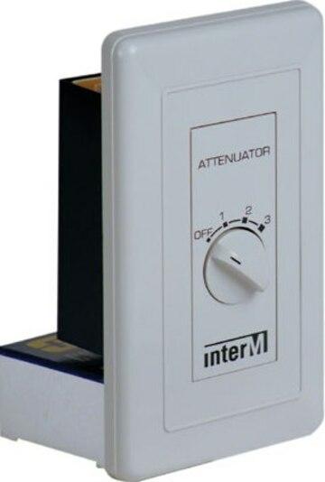 Аттенюатор ATT-03