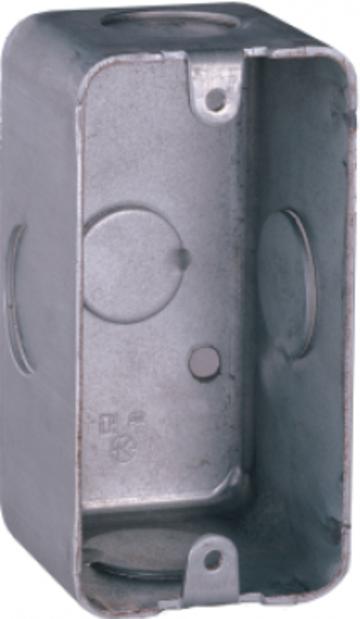 Коробка монтажная ATT-box