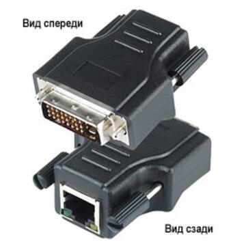 Комплект приемника и передатчика DE01ERK