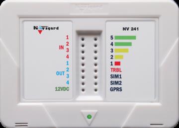GSM-GPRS Передатчик NV 241