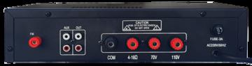 Tantos TSo-AA60M