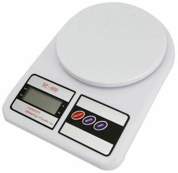 Rexant Электронные весы от 1 гр.  до 5 кг (72-1003)