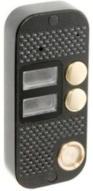 Вызывная видеопанель JSB-V082TM PAL (черный)
