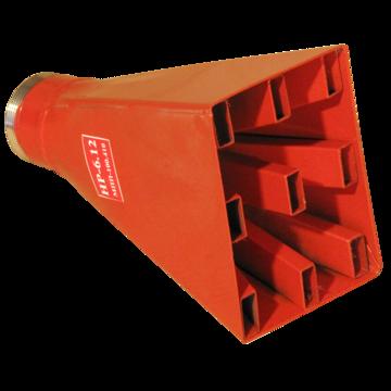 Пламя HP-6.12(МПП-100.410) Насадок-распылитель
