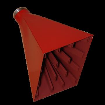 Пламя HP-3.8(МПП-100.350) Насадок-распылитель