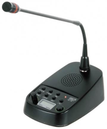 Консоль микрофонная IMC-300