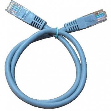 Патч-корд медный WT-2038A1 blue