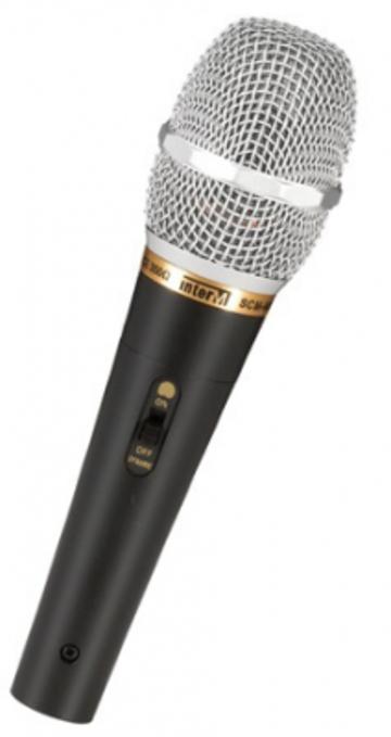 Микрофон SCM-6000V