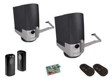 Комплект автоматики для распашных ворот FTL LITE (8K01MB-011)
