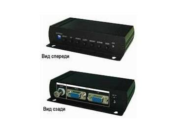 Преобразователь сигнала VC01