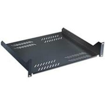 Полка для шкафа WT-2114D Black