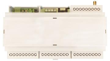 Прибор приёмно-контрольный Приток-А-КОП-04D